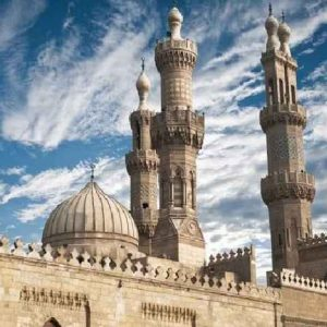 Learn Arabic in Egypt