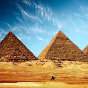 Travel and Learn in Egypt