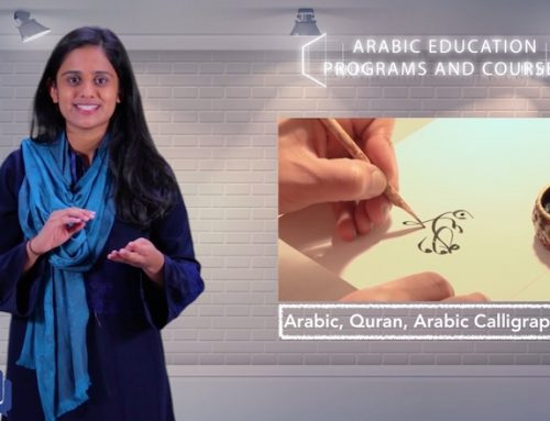 Intensive Arabic & Quran Courses in Egypt