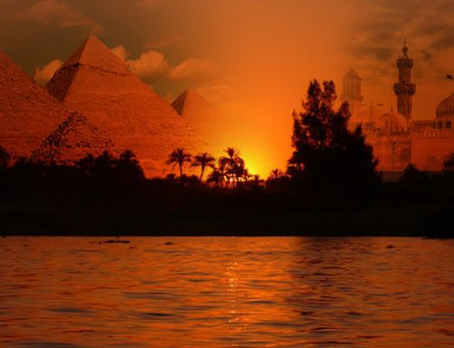 Historical and Touristic Places in Egypt