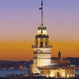 Türkçe Öğreniyorum B1 Ders 3: Turizm Cenneti Türkiye