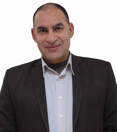 Wael Hawary