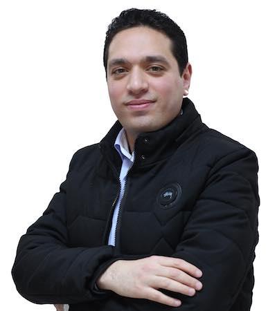 Ahmad Abdalaziz