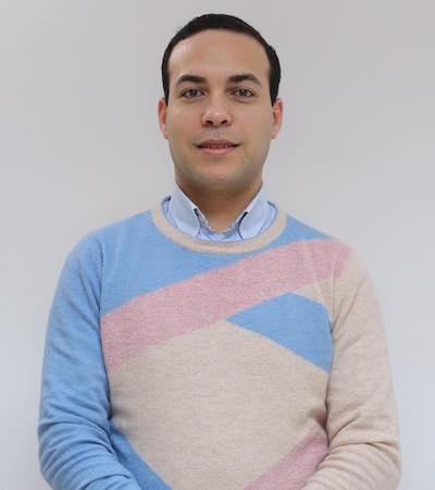 Amr Fathy