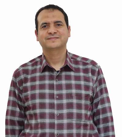 Mahmoud Shazly